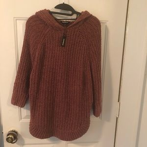 New Express sweater